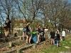 Sprzątanie Parku w Piasecznie - 04