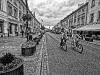 Ulica Nowy Świat w Warszawie