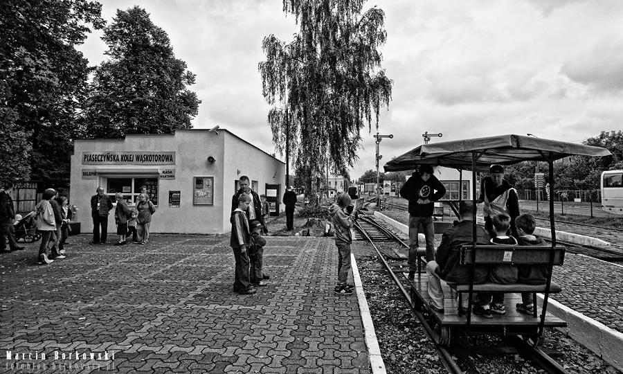 Wycieczka Śladami Rzemiosła i Przemysłu w Piasecznie