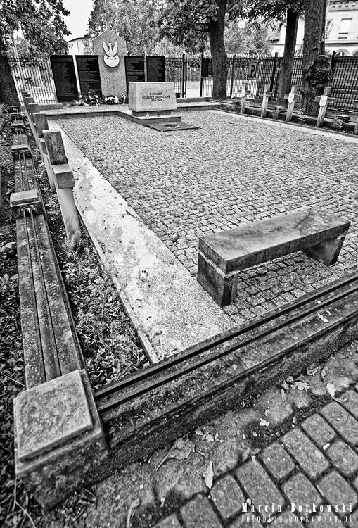 Cmentarz w Piasecznie