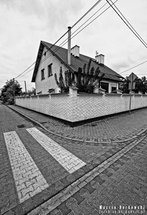 architektura w Piasecznie