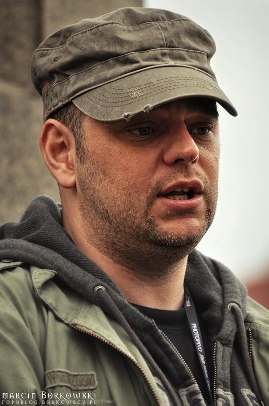 Artur Heller - organizator spaceru fotograficznego - 14