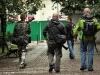 Backstage spaceru fotograficznego w Warszawie - 11