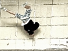 Breakdance biboja w Warszawie