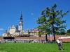 Błonia Jasnogórskie na Jasnej Górze w Częstochowie