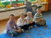 Dzień Mamy i Dzień Taty w przedszkolu Kleks