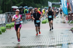 Garmin Iron Triathlon Piaseczno 2018