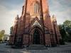 Katedra Świętych Apostołów Piotra i Pawła w Gliwicach