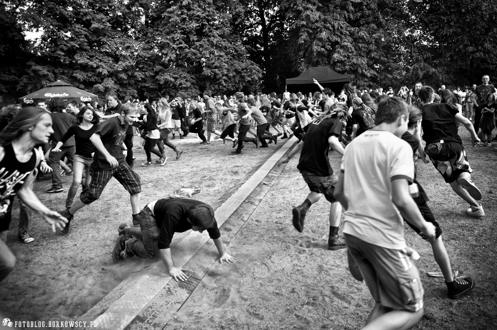 Kabanos na PePe w Piasecznie 08