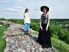 Sesja zdjęciowa Kasi i Moniki w Czersku - 5