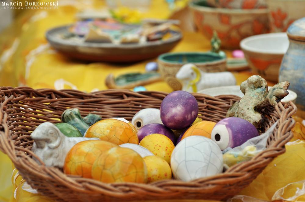 Kiermasz Wielkanocny w Piasecznie 2012 - 04