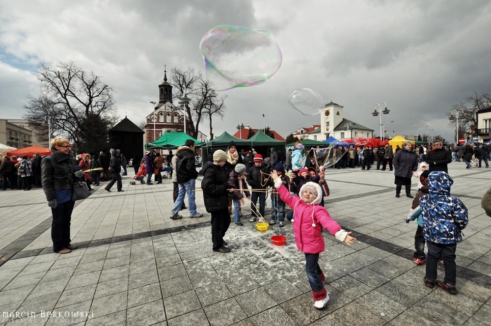 Kiermasz Wielkanocny w Piasecznie 2012 - 05