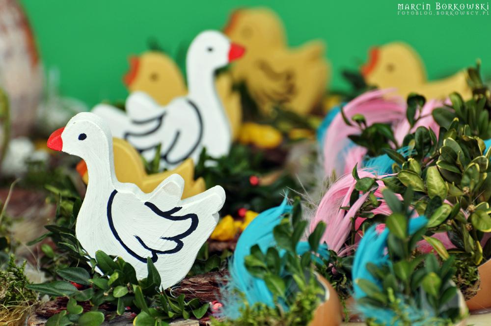 Kiermasz Wielkanocny w Piasecznie 2012 - 08