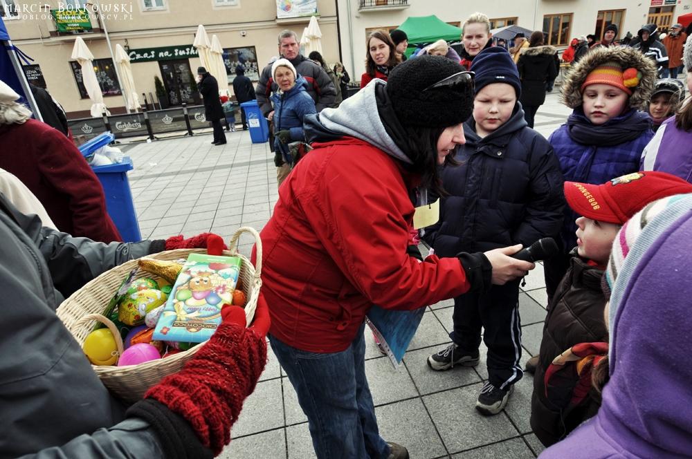 Kiermasz Wielkanocny w Piasecznie 2012 - 09