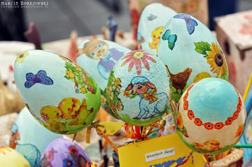 Kiermasz Wielkanocny w Piasecznie 2012 - 10