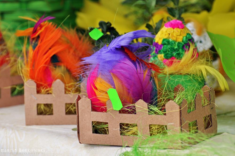 Kiermasz Wielkanocny w Piasecznie 2012 - 12