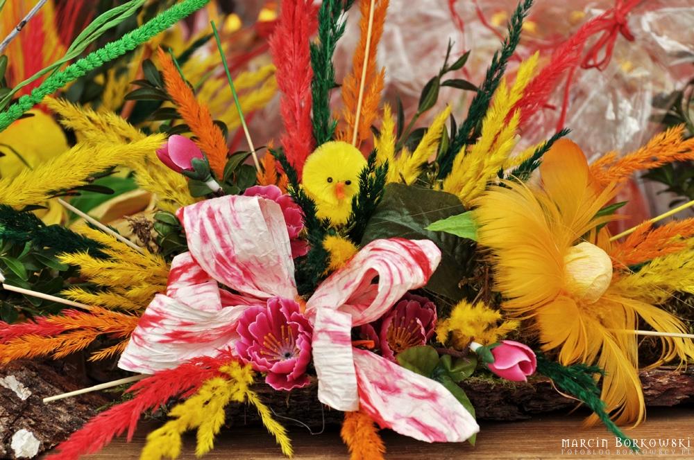 Kiermasz Wielkanocny w Piasecznie 2012 - 14