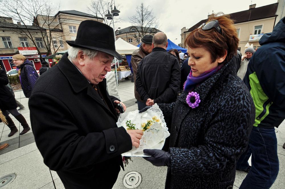 Kiermasz Wielkanocny w Piasecznie 2012 - 15