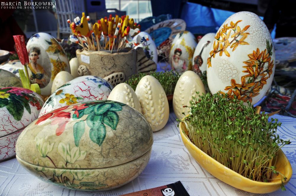 Kiermasz Wielkanocny w Piasecznie 2012 - 16