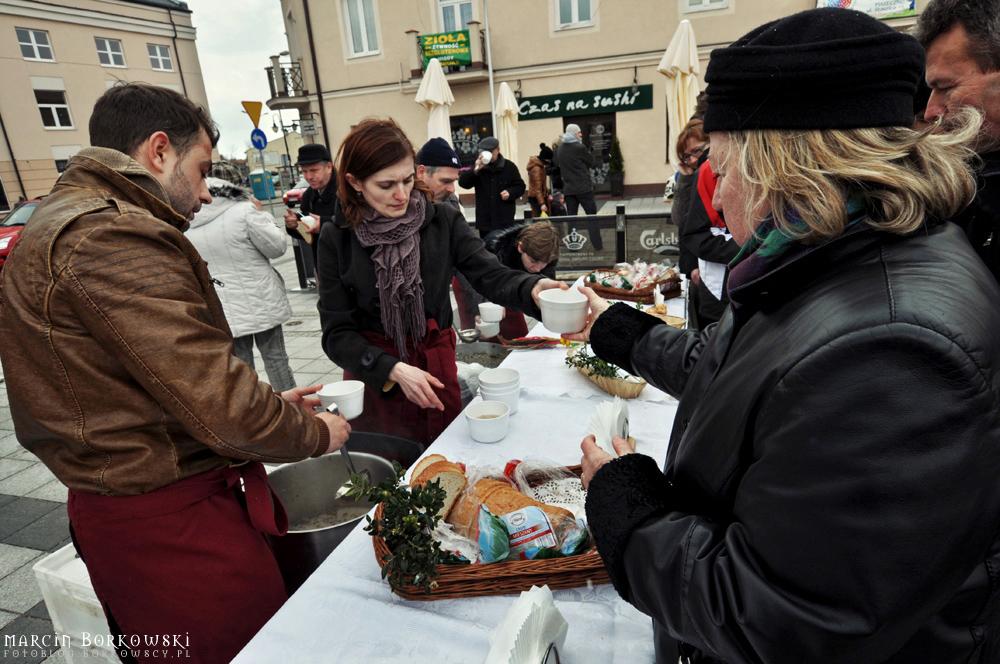 Kiermasz Wielkanocny w Piasecznie 2012 - 21