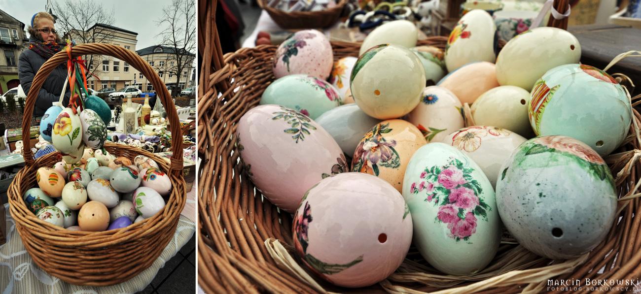 Kiermasz Wielkanocny w Piasecznie 2012 - 24