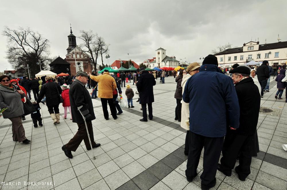 Kiermasz Wielkanocny w Piasecznie 2012 - 27