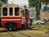 Piaseczyńska Kolej Wąskotorowa wycieczka czerwiec 2011 - zdjęcie 1