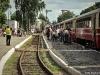 Piaseczyńska Kolej Wąskotorowa wycieczka czerwiec 2011 - zdjęcie 4