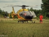 Piaseczyńska Kolej Wąskotorowa z helikopterem w tle - zdjęcie 13