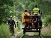 Piaseczyńska Kolej Wąskotorowa wycieczka czerwiec 2011 - zdjęcie 16