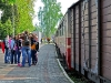 Kolejka wąskotorowa w Piasecznie