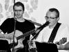 Koncert zespołu LAS MUCHOS w Gospodzie Zalesie Dolne