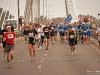Maraton Warszawski 2010 - Maratońska Gąsienica