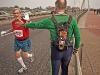 Maraton Warszawski 2010 - doping kibiców