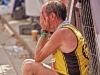 Maraton Warszawski 2010 - zmęczenie po maratonie