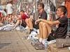 Maraton Warszawski 2010 - odpoczynek po maratonie