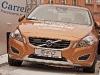 Maraton Warszawski 2010 - nagroda główna Volvo S60