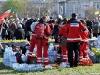 Pożegnanie ofiar smoleńskiej katastrofy