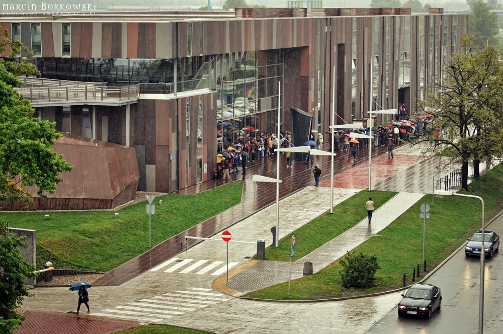 Centrum Nauki Kopernik w Warszawie - 01