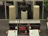 Środek Biblioteki Uniwersyteckiej BUW - 03