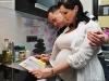 Sesja ciążowa Bożeny i Szymona 2013 - 19