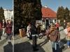 Spacer z przewodnikiem PTTK po starówce w Piasecznie - 1