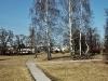 Park Miejski przy Chyliczkowskiej w Piasecznie - 8