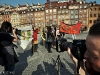 Stołeczny Marsz Powitania Wiosny Warszawa 2012 - 2