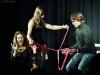 Teatr Łups mini spektakl Soliloquia - 9