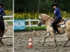Zawody jeździeckie Wester GoldenHorse Cup 2011 w Korytach koło Prażmowa - 9