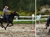 Zawody jeździeckie Wester GoldenHorse Cup 2011 w Korytach koło Prażmowa - 11