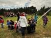 Wycieczka koleją wąskotorową w Dzień Dziecka 15
