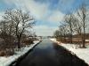 Rzeka Krzna w Białej Podlaskiej - 11