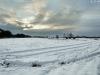 Pejzaż zimowy w Białej Podlaskiej - 17